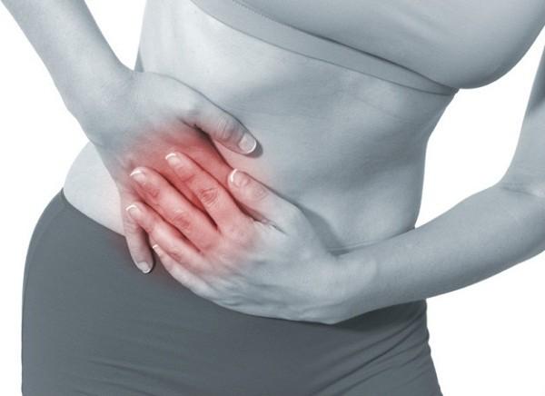 Đau bụng eo bên phải có nhiều nguyên nhân khác nhau