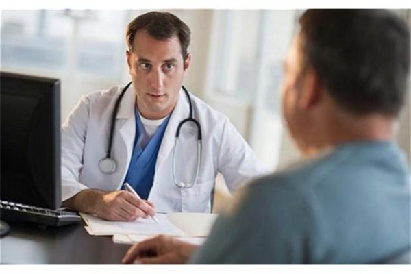 hãy đến gặp bác sĩ ngay nếu có bất kì biểu hiện bất thường nào