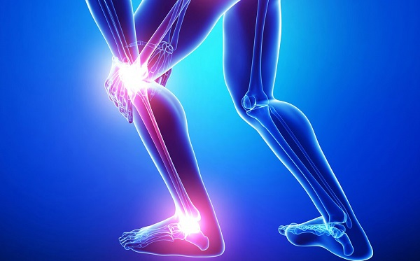Bệnh nhân ung thư tuyến tiền liệt di căn xương phải chịu những cơn đau xương dữ dội
