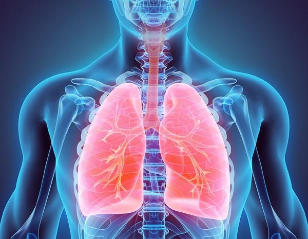Điều trị nang ở phổi