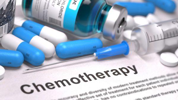 Hóa trị điều trị ung thư dạ dày tái phát
