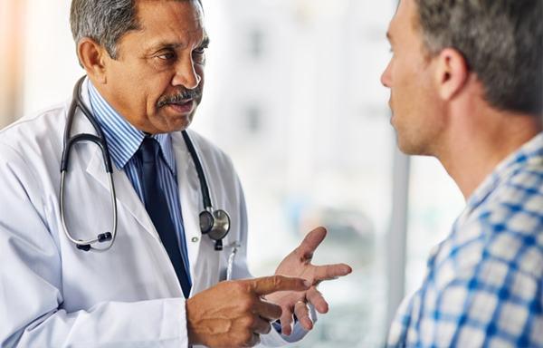 Người bệnh cần tuân thủ theo đúng chỉ định của bác sĩ nhằm cải thiện sớm bệnh