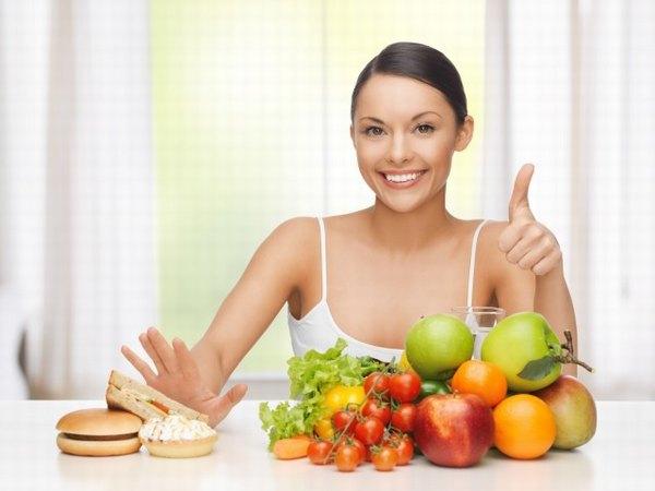 Ăn uống đúng cách sẽ giúp hồi phục sớm tình trạng bệnh và ngăn ngừa tái phát