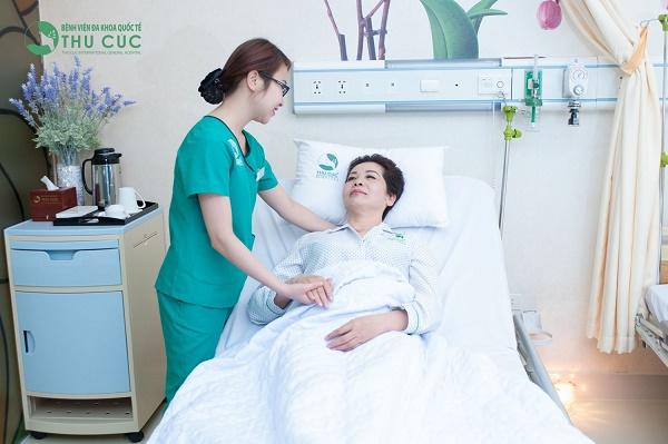 Tìm hiểu về hóa trị ung thư buồng trứng