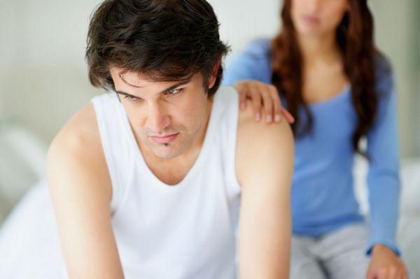Khi bước vào độ tuổi trung niên, tuyến tiền liệt ở nam giới phát triển phì đại.