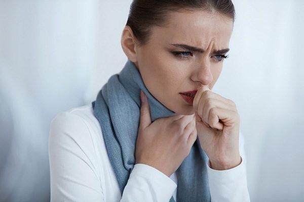 Triệu chứng ung thư vòm họng tái phát