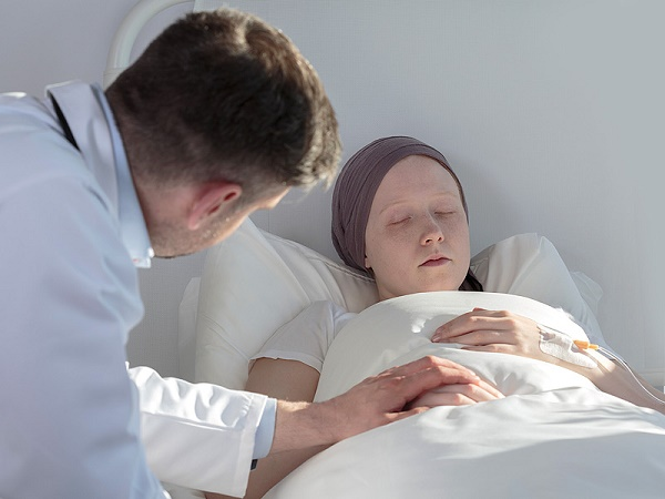 Ung thư phổi tế bào nhỏ sống được bao lâu
