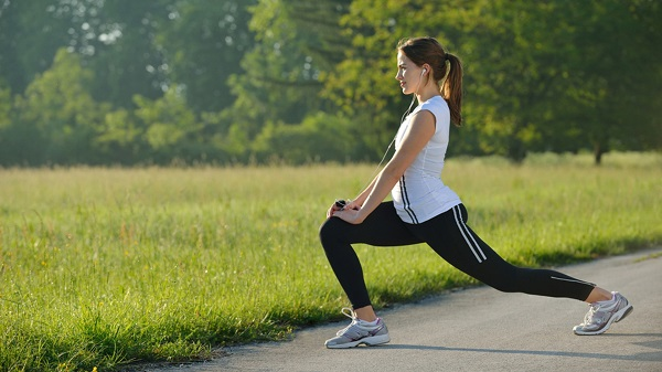 Luyện tập thể dục thể thao mang lại nhiều lợi ích cho sức khỏe