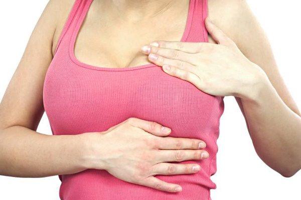 Ung thư vú là bệnh ung thư phổ biến hàng đầu ở nữ giới Việt Nam