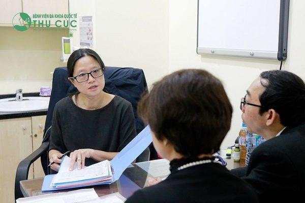 Tỉ lệ ung thư vú tại Việt Nam ngày càng gia tăng