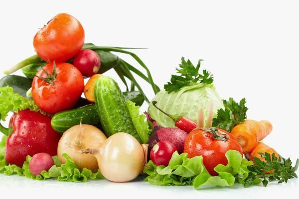 Người bệnh ung thư trực tràng nên ăn nhiều rau củ quả và trái cây