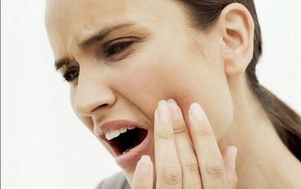 Phát hiện sớm ung thư miệng
