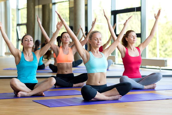 Trung tâm quản lý dịch bệnh Mỹ (CDC) khuyến khích mỗi người nên có ít nhất 75 phút tập thể dục cường độ cao hay 150 phút cường độ trung bình
