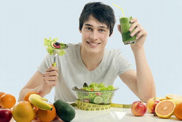 Áp dụng chế độ ăn uống khoa học sẽ giúp ngăn ngừa nguy cơ mắc ung thư dạ dày