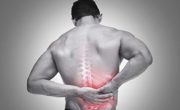 Hậu quả của bệnh ung thư gan di căn xương là khiến xương dễ nứt, gãy... ảnh hưởng nghiêm trọng tới sức khỏe