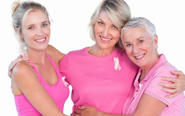 """Nữ giới dưới 35 tuổi cũng có khả năng bị ung thư vú """"ghé thăm"""""""