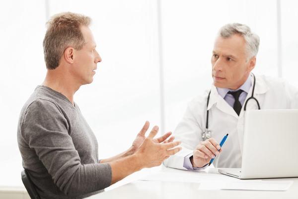 Nam giới càng cao to thì nguy cơ mắc ung thư tuyến tiền liệt càng lớn