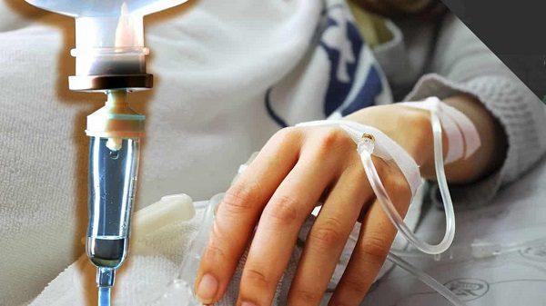 Hỗ trợ điều trị ung thư đại tràng di căn phổi