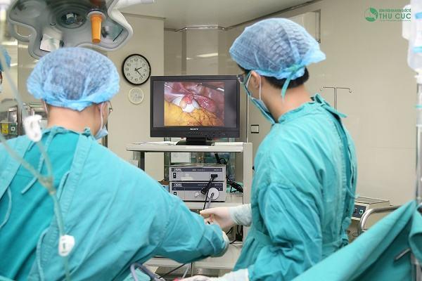 Cắt polyp dạ dày bao lâu thì khỏi còn phụ thuộc vào nhiều yếu tố như phương pháp phẫu thuật, tay nghề của bác sĩ...