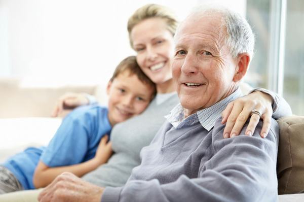Người bệnh cần chú ý nghỉ ngơi và duy trì tâm lý thoải mái để cải thiện sức khỏe