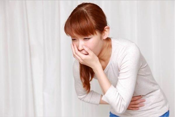 Giảm triệu chứng nôn và buồn nôn ở người bệnh ung thư