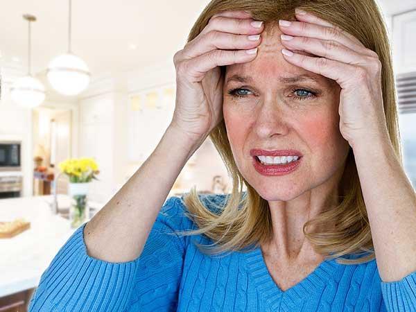 Nữ giới trên 45 tuổi có nguy cơ cao mắc ung thư vú