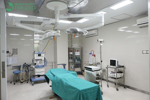 Bệnh viện Thu Cúc