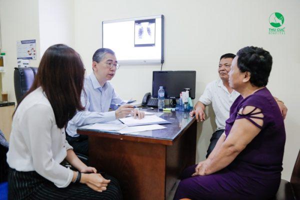 bác sĩ Lim Hong Liang