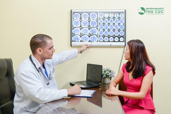 Tầm soát ung thư định kỳ sẽ giúp chị em phát hiện sớm mầm mống ung thư (nếu có)