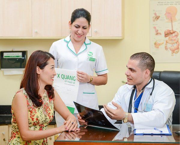 Chẩn đoán và điều trị ung thư tuyến giáp