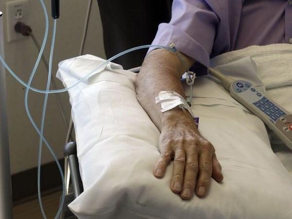 Hóa trị là phương pháp điều trị thường được áp dụng cho bệnh nhân giai đoạn cuối