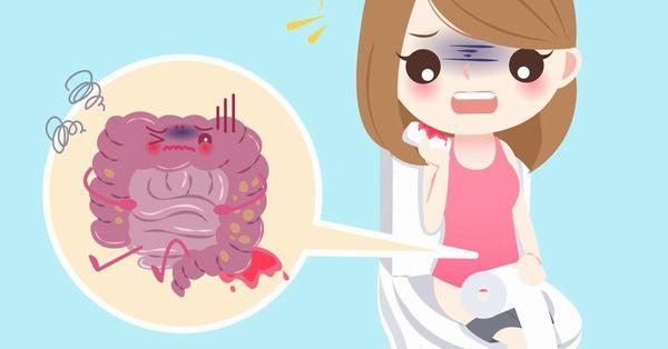 Triệu chứng ung thư đại tràng giai đoạn đầu thường không rõ ràng và dễ nhầm lẫn