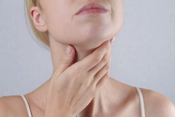 Ung thư dạ dày nếu không được phát hiện và điều trị sớm có thể di căn hạch cổ hoặc những vị trí khác trong cơ thể