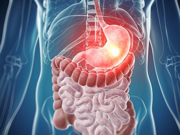 ung thư đường tiêu hóa chiếm tỷ lệ lớn nhất trong các bệnh ung thư và nằm trong nhóm ung thư nguy hiểm