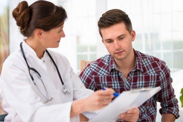 Viêm niệu đạo ở nam giới là bệnh gì