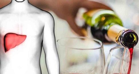 Rượu tàn phá cơ thể khủng khiếp như thế nào?