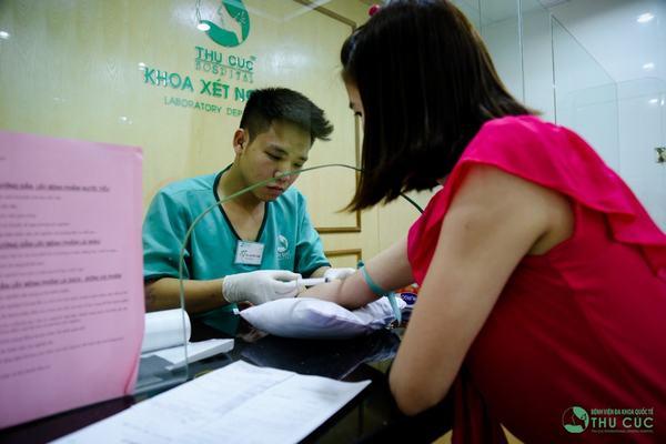Xét nghiệm virut viêm gan C định kỳ là cách tốt nhất giúp phát hiện sớm bệnh (nếu có)