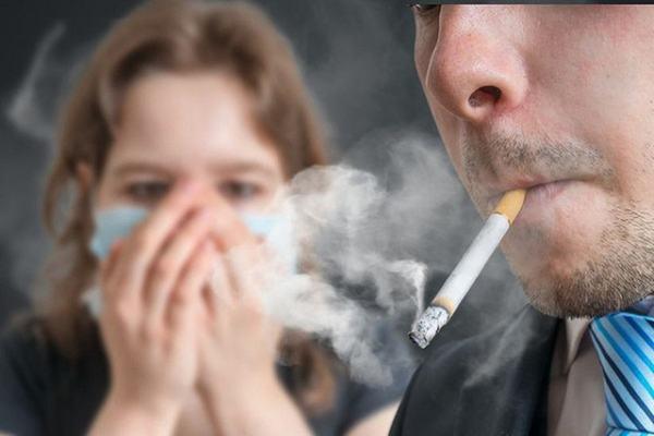Thuốc lá làm tăng nguy cơ mắc nhiều bệnh ung thư