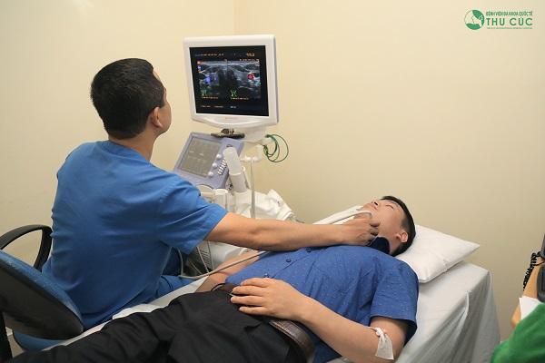 Khám tuyến giáp định kỳ hoặc tầm soát ung thư tuyến giáp sẽ giúp phát hiện sớm bất thường