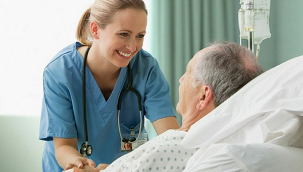 Người bệnh cần tuân thủ theo đúng hướng dẫn của bác sĩ về chế độ ăn uống, nghỉ ngơi, sinh hoạt