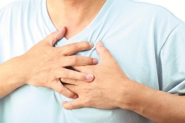 Triệu chứng ung thư phổi tái phát