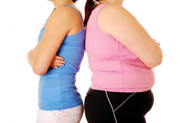 béo phì tăng nguy cơ mắc ung thư vú