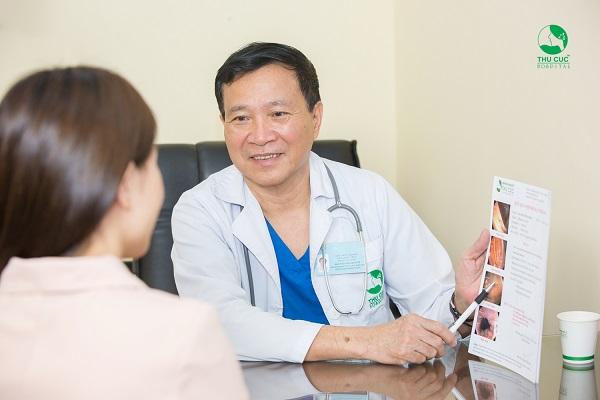 Để phát hiện sớm những bất thường trong cơ thể, bạn nên chủ động tầm soát ung thư định kỳ