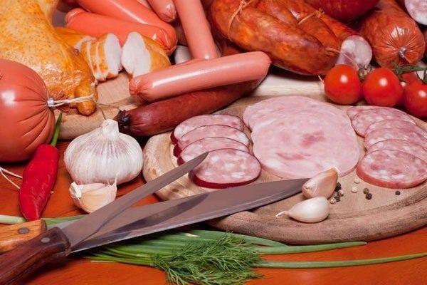 Chế độ ăn uống thiếu khoa học gây ung thư