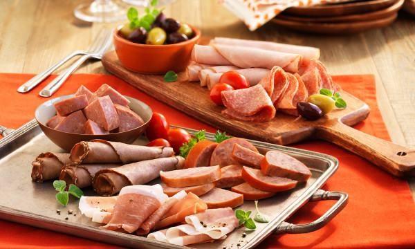 Thực phẩm cần tránh đối với người ung thư vú