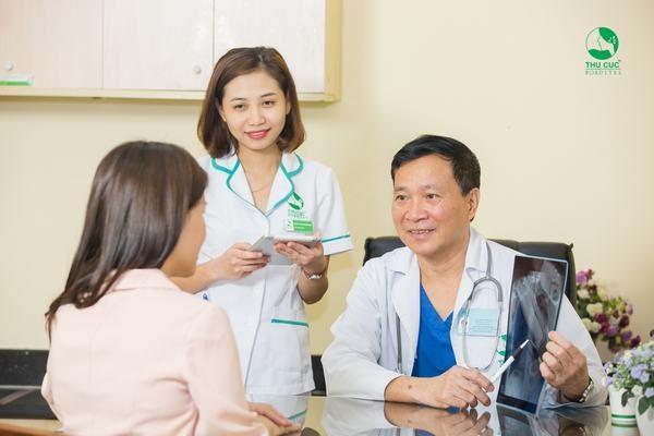 Chủ động tầm soát ung thư sớm giúp bạn phát hiện bệnh kịp thời, tăng cơ hội điều trị thành công