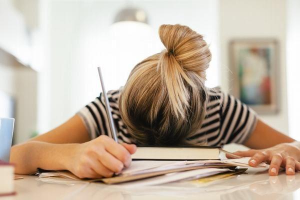 Thường xuyên căng thẳng, mệt mỏi cũng dễ mắc bệnh ung thư dạ dày