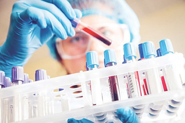 Xét nghiệm máu tìm chất chỉ điểm ung thu