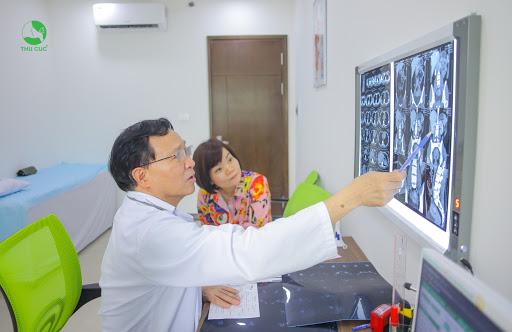 Giảm ngay 30% gói Khám sức khỏe và tầm soát ung thư toàn diện tại Phòng khám ĐKQT Thu Cúc